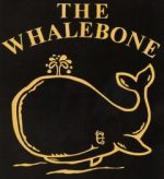 Whalebone Freehouse logo