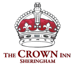 Crown Inn Sheringham logo
