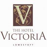 The Hotel Victoria logo
