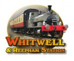 Whitwell & Reepham Railway Complex logo