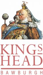 Kings Head Bawburgh logo